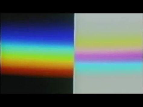 La luz, la oscuridad y los colores_La Teoria del Color de Goethe