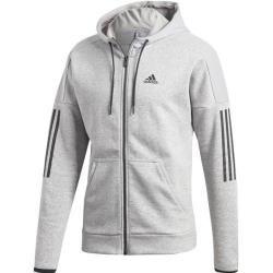 Adidas Herren Sweatjacke Sport Id Logo Fleece Full Zip
