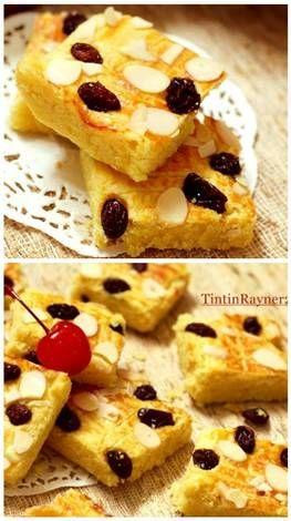 Resep Lekker Holland Aka Boterkoek Super Rich Yummyy Oleh Tintin Rayner Resep Kue Kering Resep Resep Masakan