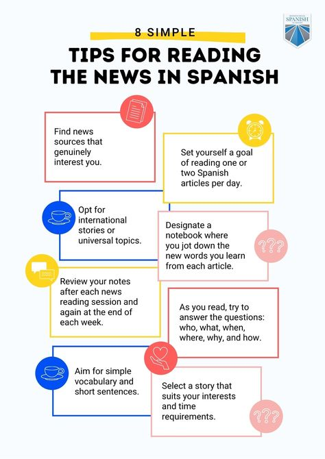 10 Spanish Articles for Beginners: Learn to Read the News