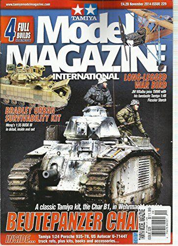 Modell Magazin 11 November 2014