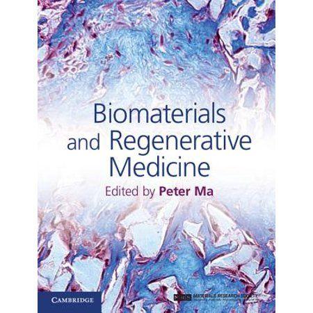 Biomaterials And Regenerative Medicine Regenerative Medicine Medical Laboratory Science Medicine