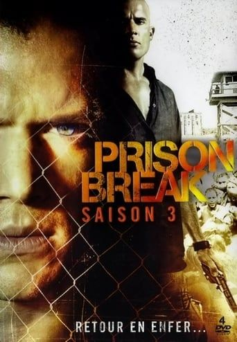 Prison Break Saison 2 Streaming Vf : prison, break, saison, streaming, Pinterest, Пинтерест