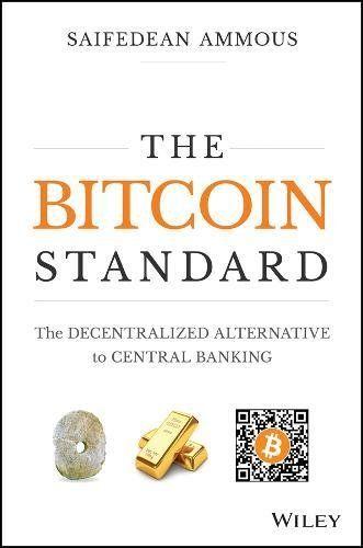 PDF The Bitcoin Standard: The Decentraliz… | PDF The Bitcoin