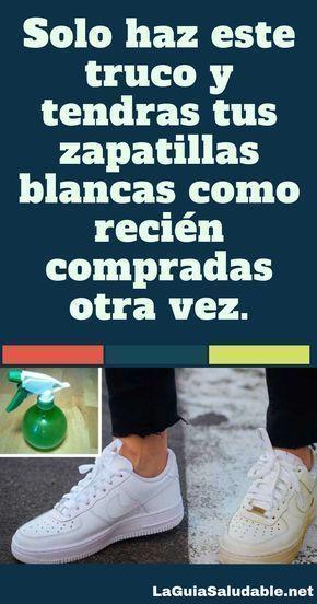 Aprende Los Trucos De Las Lavanderías 3 Increíbles Secret Limpieza De Zapatos Trucos De Limpieza Como Limpiar Zapatos