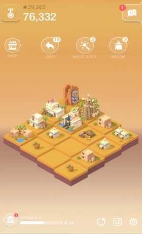 Age Of 2048 Civilization City Building Games 1 5 4 Apk Mod