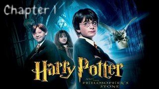 Harry Potter And The Philosopher S Stone Chapter 01 The Boy Who Lived Dailymotion In 2020 Harry Potter Harry Potter Movies Movie Clip