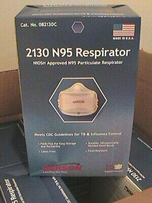 2130 n95 mask