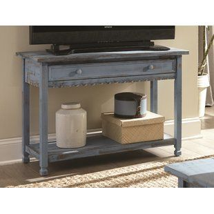 Foundry Select Arsenault Urban Console Table Birch Lane Wood Console Table Wood Console Console Table