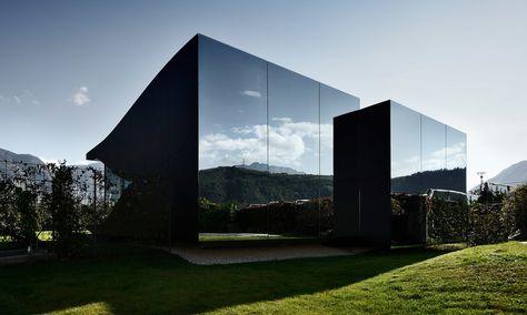 Luxus Ferienhaus in Bozen Südtirol