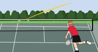 How To Improve A Tennis Serve Tennis Tennis Serve Improve