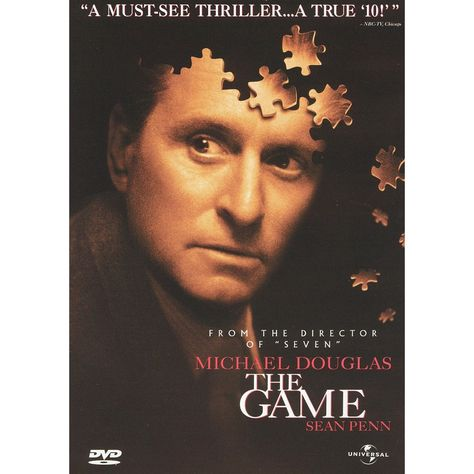 The Game (dvd_video), Movies