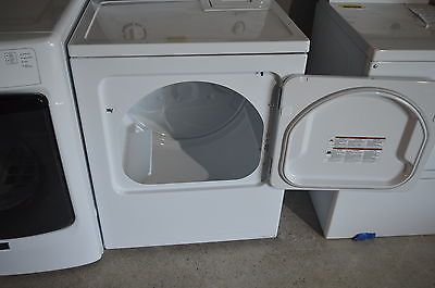 Amana Electric Dryer Electric Dryers Amana Electricity