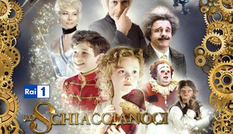 Stasera in tv, 23 dicembre: Lo schiaccianoci, Il più grande pasticcere, Ballarò, diMartedi e la Cappella Sistina