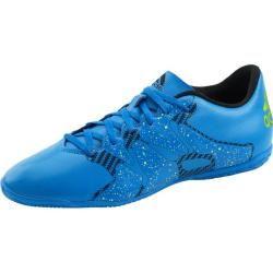 Hallenfussballschuhe Fur Herren Blau Gelb Blau Und Hallenfussballschuhe