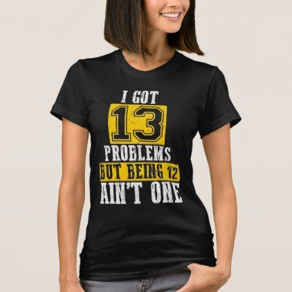 13th Birthday T Shirt Zazzle Com 13th Birthday Party Ideas For Girls Birthday Outfit For Teens Teenager Birthday