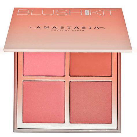 Rank & Style - Anastasia Beverly Hills Blush Kit #rankandstyle