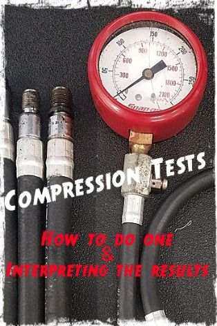 What Outboard Compression Test Results Mean  Results vary depending