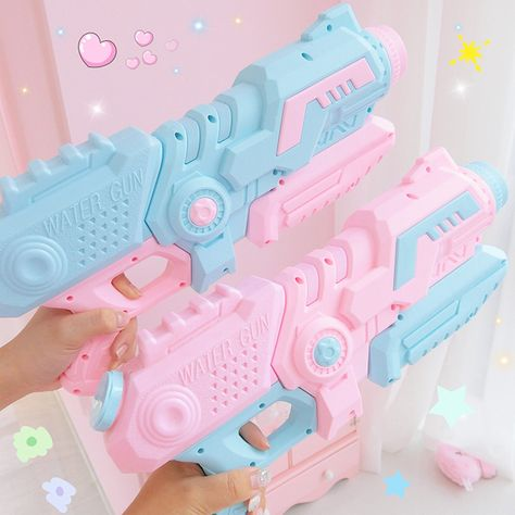 Soft Girl Aesthetic Pastel Pink Water Gun Blaster Toy Buy Soft Girl Aesthetic Pastel Pink Water Gun Blaster Toy with a discount. Shop for Aesthetic Clothing & Accessories, eGirl Outfits, Soft Girl Apparel, Grunge & Vintage clothes, Artsy / Art Hoe Stuff Deco Pastel, Pastel Punk, Gun Aesthetic, Aesthetic Clothes, Aesthetic Vintage, Aesthetic Anime, Aesthetic Pastel Blue, Aesthetic Objects, Aesthetic Grunge
