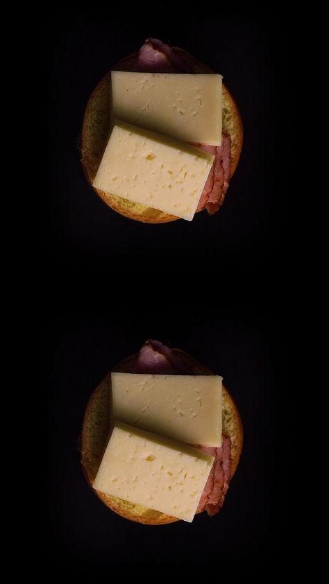 Eating with your eyes closed is encouraged to experience the full creaminess of these Castello havarti sliders. Enjoy!