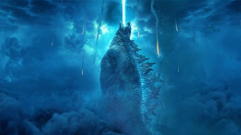 Godzilla: King of the Monsters (2019) wallpaper by mintmovi3 on DeviantArt