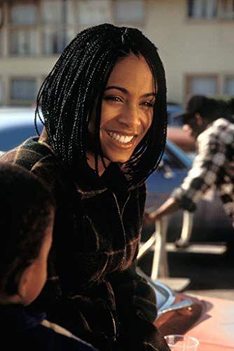 61 Yrs Young Looks Better Than Some Women Half Her Age Rocking It Adrienne Banfield Jones Jada Pinkett Smith Hip Hop Atlanta Mom Hairstyles