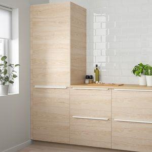 Ante Per Cucina In Muratura Ikea.Ante Per Cucina Ikea It Nel 2020 Idee Ikea Cucine Bianche Moderne Cucina Ikea