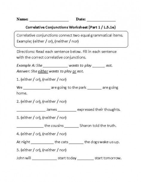 23+ 5th grade worksheets in spanish Top