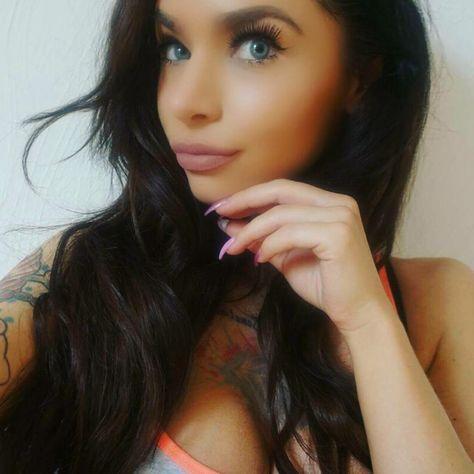 Tyra Kadney | Long hair styles, Tyra, Hair styles