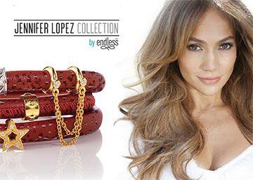 jennifer lopez jewelry collection | Endless Jewelry Jennifer Lopez Collektion