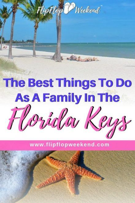 Family Friendly Things To In The Florida Keys Florida Vacation Florida Keys Vacation Destinations