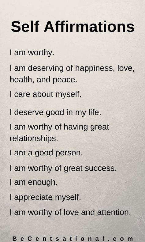Need to boost confidence? Try these self-esteem affirmations, self-worth affirmations, self-confidence affirmations. It's all about how to feel good about yourself and put your best self out there. Let go of self doubt and start to embrace who you really are. Affirmations can help you do that! #affirmations #positiveaffirmations #selfworth #selfconfidence #selfesteem #boostconfidence #loveyourself #bestlife #beconfident #howtobeconfident #selfworthquotes #empowered