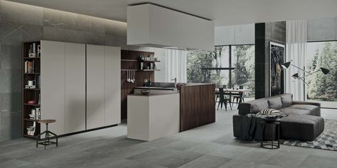 13 best Modern Italian kitchens by CopatLife 2.1 Collection images ...