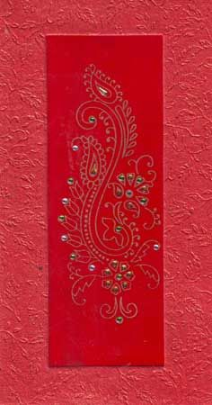 Un Envelopes Designer Wedding Envelops Manufacturers In Ha India