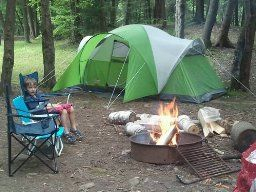 best waterproof tent 8 person