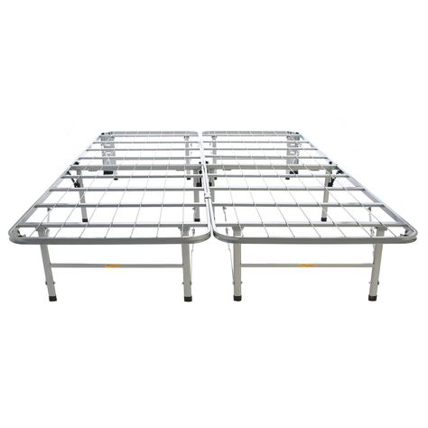 Bedder Base Queen Bed Support Hollywood Bed Cal King Bedding Queen Metal Bed Loafing Shed