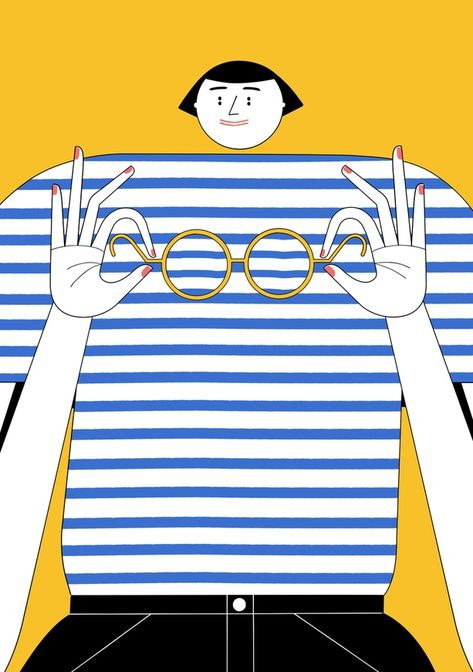 Print Lovers Rejoice! Illustration Is More Vibrant Than Ever