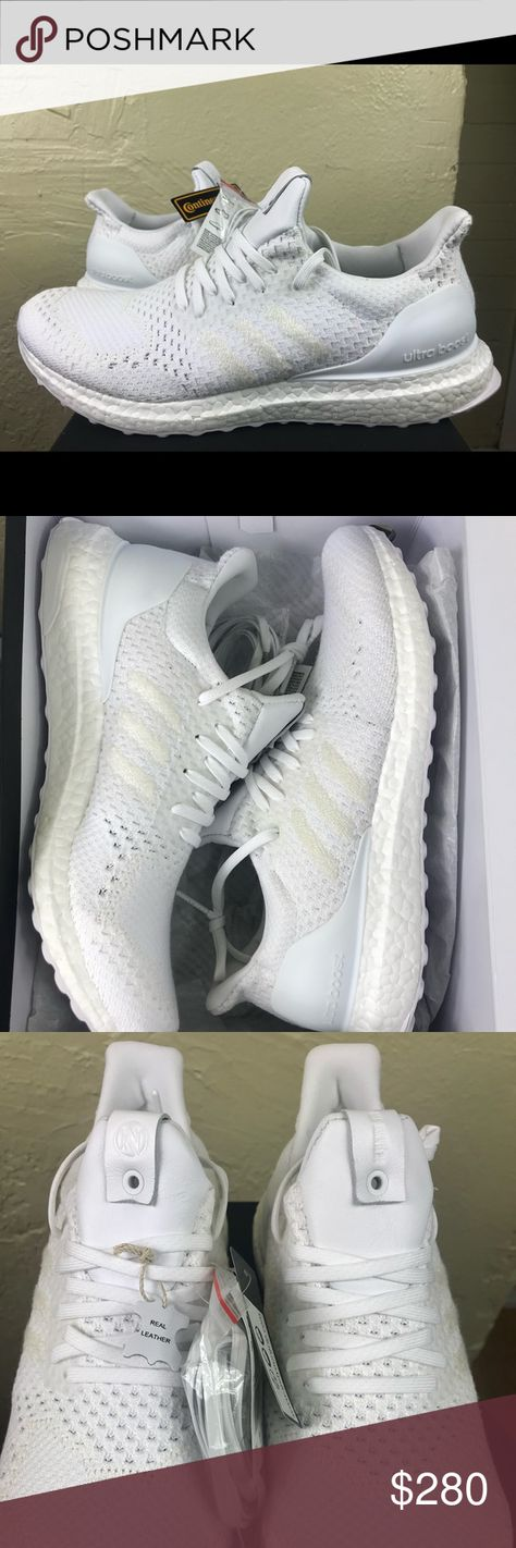 INVINCIBLE x A Ma Maniere x adidas Ultra Boost Sneaker Bar