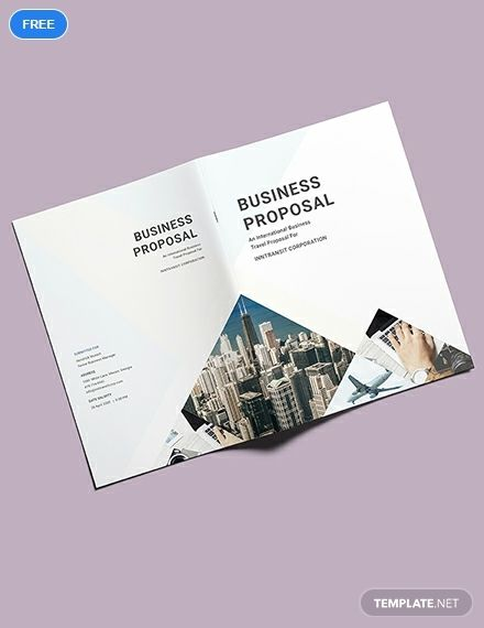 Travel Business Proposal Template Free Pdf Google Docs Indesign Word Apple Pages Psd Pdf Template Net Free Business Proposal Template Free Proposal Template Business Proposal Template - ms word proposal template