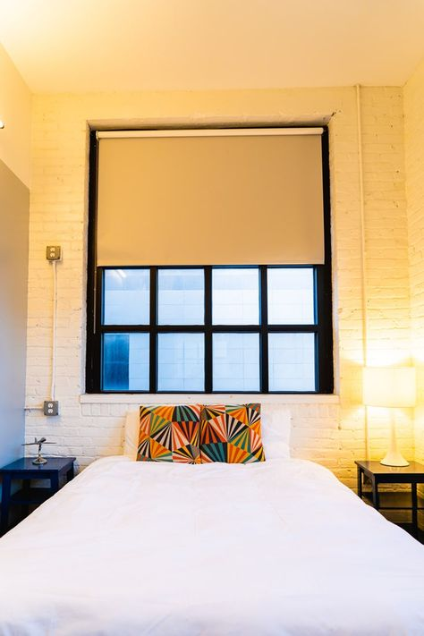 The Local Ny Hostel Ny Dream Hotels Nyc Travel Guide