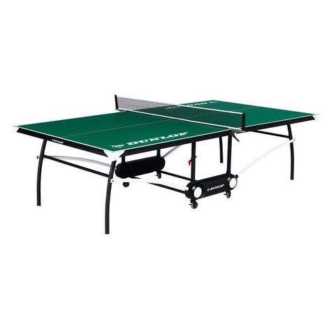 Dunlop Table Tennis Table 1642131 | Table tennis game