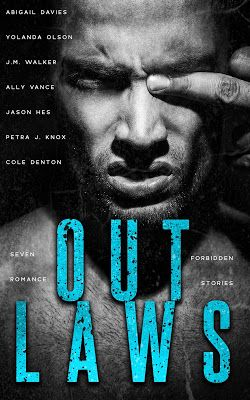 Toot S Book Reviews Cover Reveal Outlaws A Dark Romance Anthology By Various Authors Dark Romance Books Dark Romance Romance