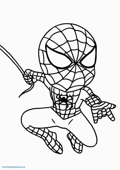 Updated 100 Spiderman Coloring Pages September 2020 Spiderman Coloring Batman Coloring Pages Superhero Coloring Pages