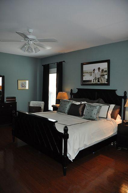 20 Por Bedroom Paint Colors That Give You Positive
