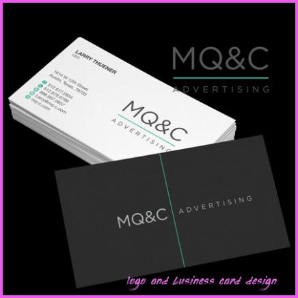 Ten Reasons Why People Like Logo And Business Card Design Logo And Business Card Design Https Card Design Professional Business Cards Business Card Design