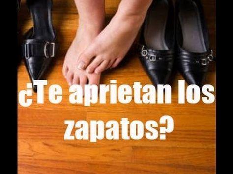 Como agrandar zapatos apretados - 2 Remedios faciles - YouTube ... a3e326114d03a