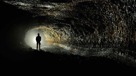 Cueva del Viento » Museos de Tenerife