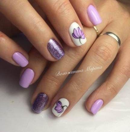 64 Super Ideas For Nails Design Summer Holiday Art Ideas Nails