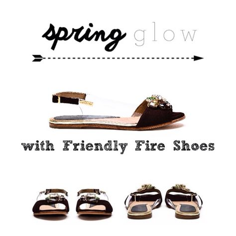 Friendly Fire! Sophia Five Stones, to complete your Spring glow outfit  available In yellow! Find them on glammy.pt, instagram and facebook!