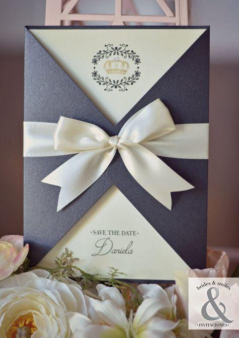 Tarjetas De 15 Elegantes Tarjetas De Invitacion Matrimonio Tarjeta De Invitacion Boda Invitaciones